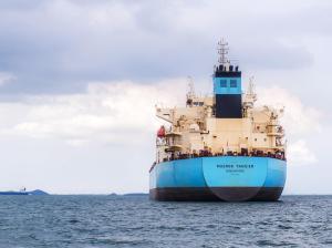 Maersk Tangier 2