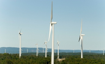brookfield prince wind farm