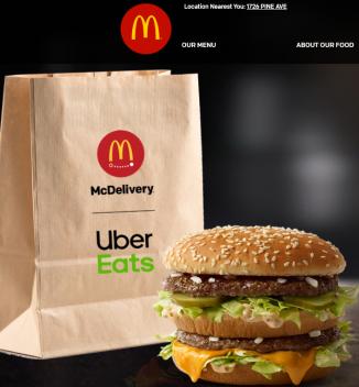 McDonald's_Uber