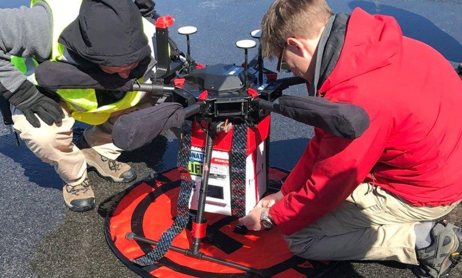 maryland-organ-delivery-drone