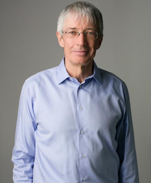 Tom Bradley, Chairman of Steadyhand Investments.