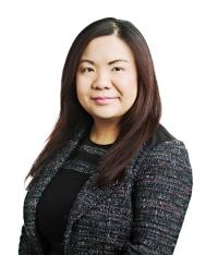 Christine Tan Sunlife